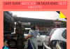 Lady Slaps Army JCO on Delhi Road, Gets Arrested