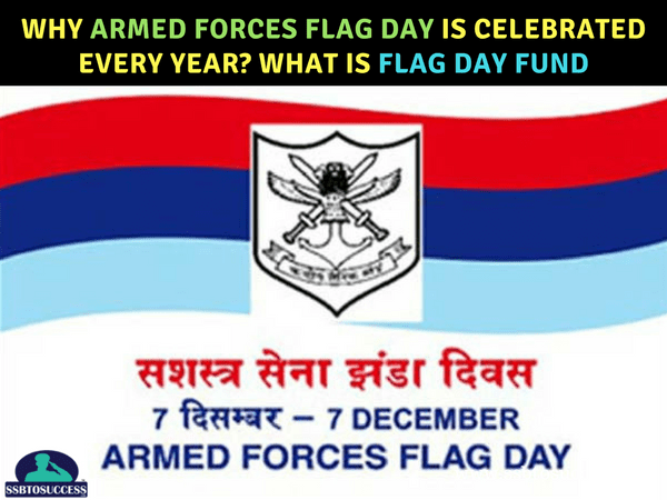 Armed Forces Flag Day Fund