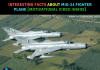 Interesting Facts about MIG-21 Fighter Plane