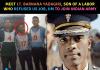 Lieutenant Barnana Yadagiri