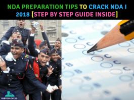 NDA Preparation Tips To Crack NDA 2018