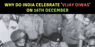 Vijay Diwas 1971 December War