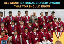 All about National Bravery Award That You Should Know