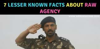 7 Lesser Known Facts About RAW Agency - The Backbone of Indian Intelligence Agency