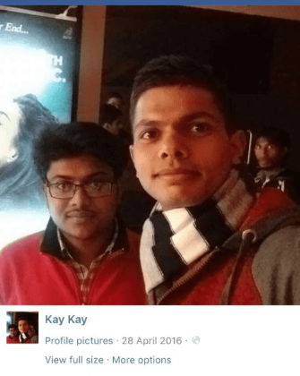 captain kapil kundu facebook post