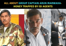 Group Captain Arun Marwaha