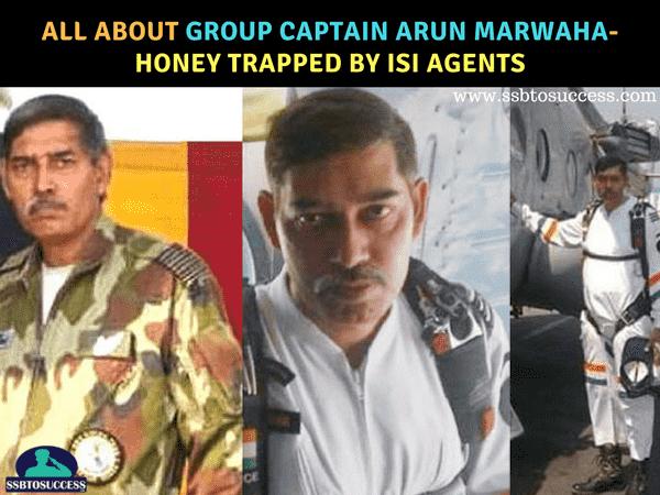 Group Captain Arun Marwaha