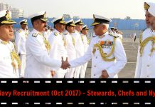 Indian-Navy-Recruitment-Stewards-Chefs-Hygienists