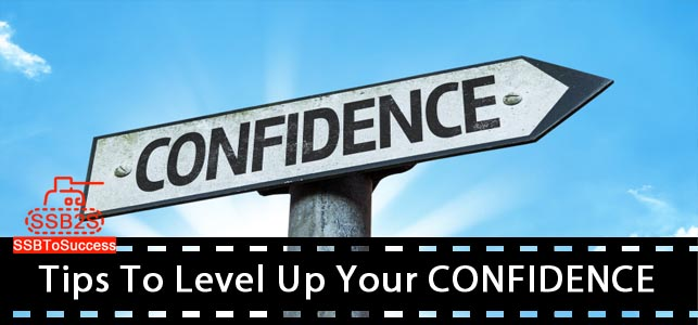 Tips To Level Up Your CONFIDENCE