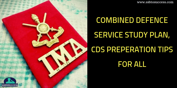 CDS Preparation Tips