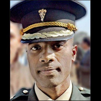 Lieutenant Barnana Yadagiri Images in IMA