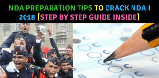 NDA Preparation Tips To Crack NDA 2018