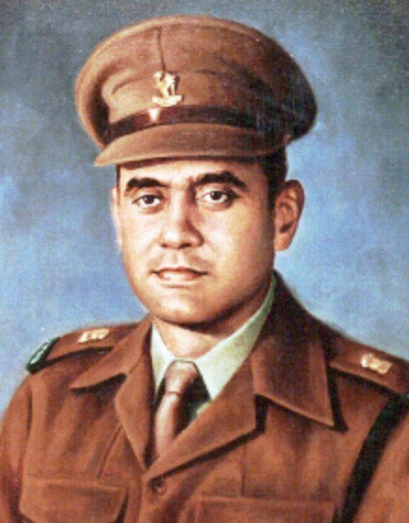 Major Shaitan Singh Photos