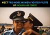 Women Fighter Pilots