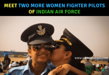 Women Fighter Pilots