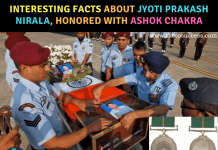 Interesting Facts about Corporal Jyoti Prakash Nirala, Honored with Ashok Chakra