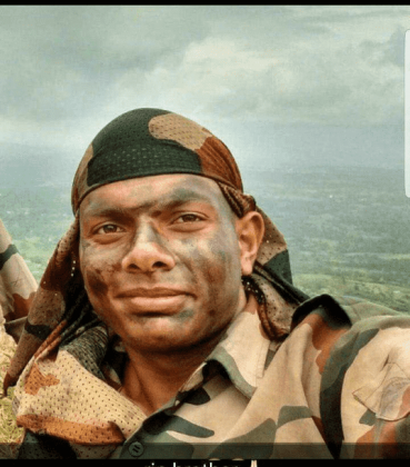captain kapil kundu