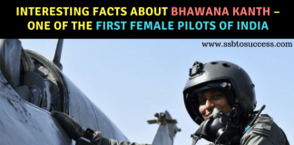 IAF Flying Officer Bhawana Kanth