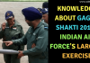 All About Gagan Shakti 2018 - Indian Air Force's Largest Exercise