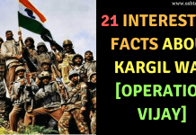 Kargil War [Operation Vijay]