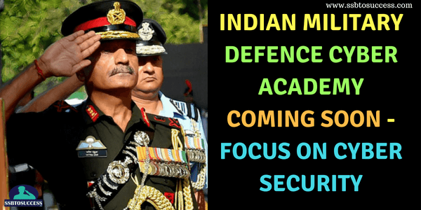 Indian Military Defence Cyber Academy