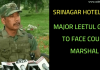 Major Leetul Gogoi