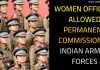 Permanent Commission for Women
