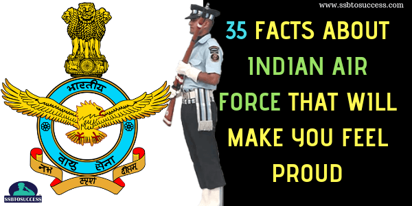 Facts Indian Air Force Day