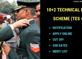 Technical Entry Scheme (TES 41)