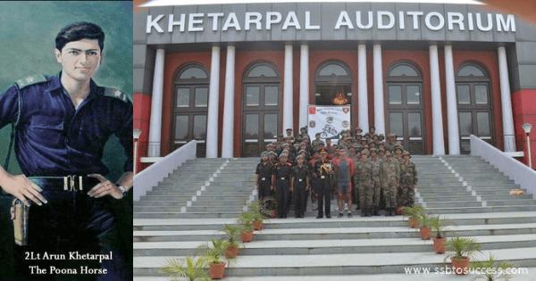 Khetarpal Auditorium IMA Dehradun