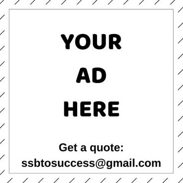 Advertise with SSBToSuccess