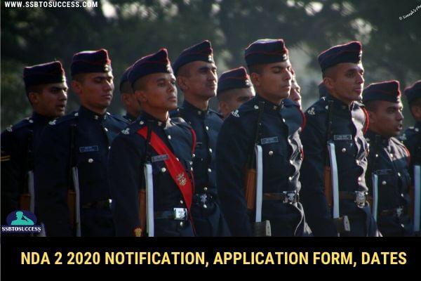 NDA 2 2020