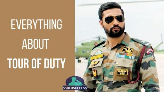 Everything About Indian Army Tour Of Duty For Civilians