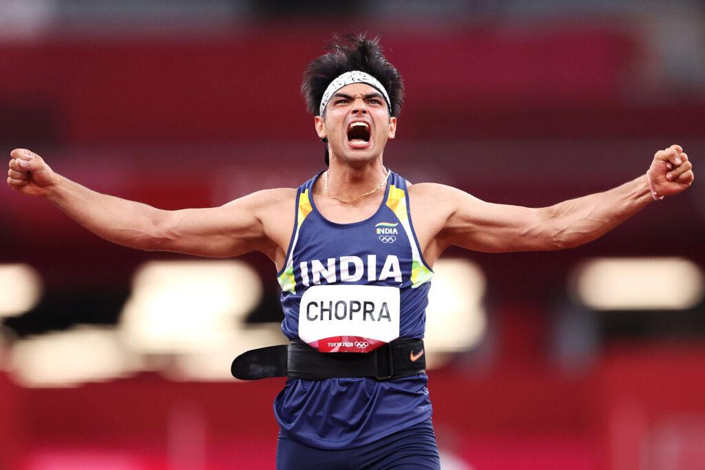 Meet Olympic Gold Winner Naib Subedar Neeraj Chopra India