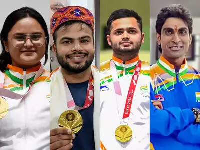 Indian Paralympic Winners Name List 2021 [GK Special]