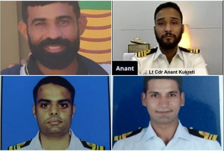 3 Navy Officers 1 Sailor Lost Their Lives, 2 Missing in Avalanche